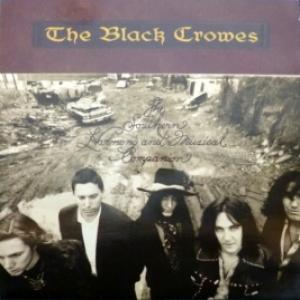 Black Crowes,The - The Southern Harmony And Musical Companion