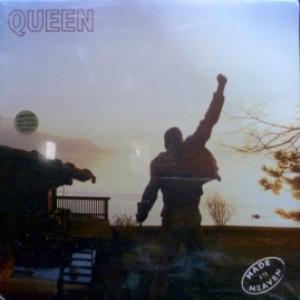 Queen - Made In Heaven