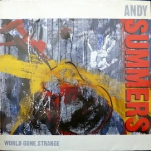 Andy Summers (ex-The Police) - World Gone Strange