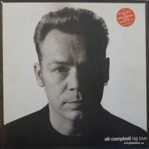 Ali Campbell (UB40) - Big Love